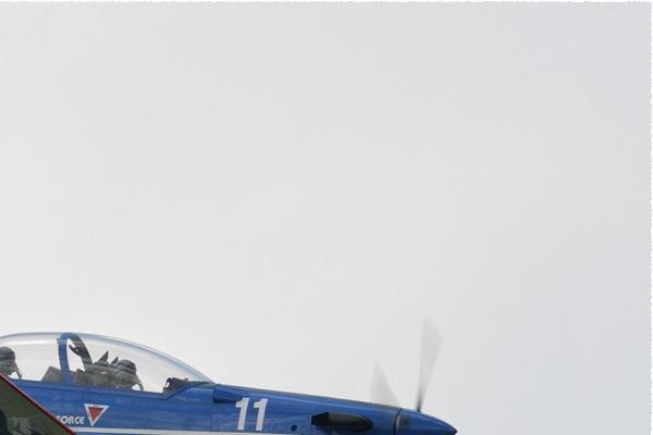 Photo#10363-2-Pilatus PC-9