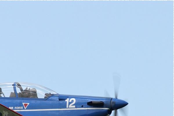 Photo#10364-2-Pilatus PC-9