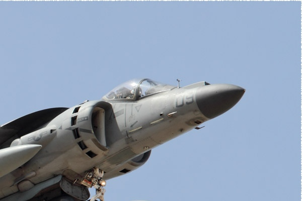 Photo#10679-2-Boeing AV-8B(R) Harrier II+