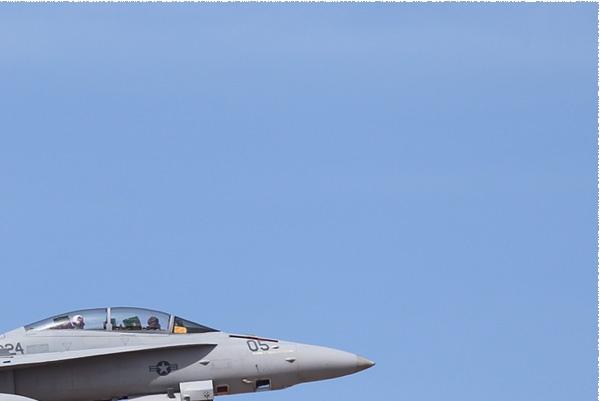 Photo#10683-2-McDonnell Douglas F/A-18D Hornet