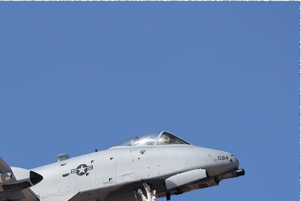 Photo#10687-2-Fairchild A-10C Thunderbolt II
