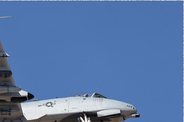 Photo#10688-2-Fairchild A-10C Thunderbolt II
