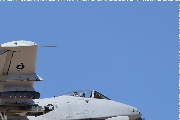 Photo#10689-2-Fairchild A-10C Thunderbolt II