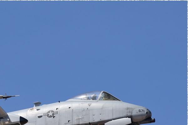 Photo#10690-2-Fairchild A-10C Thunderbolt II