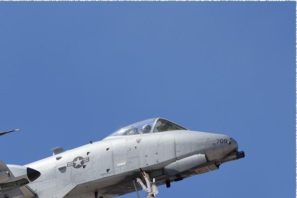 Photo#10691-2-Fairchild A-10C Thunderbolt II