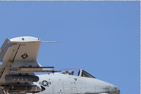 Photo#10693-2-Fairchild A-10C Thunderbolt II