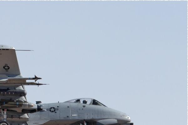 Photo#10694-2-Fairchild A-10C Thunderbolt II