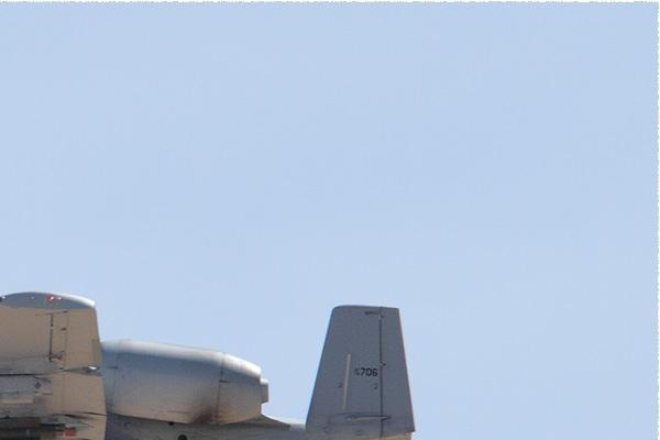 Photo#10699-2-Fairchild A-10C Thunderbolt II