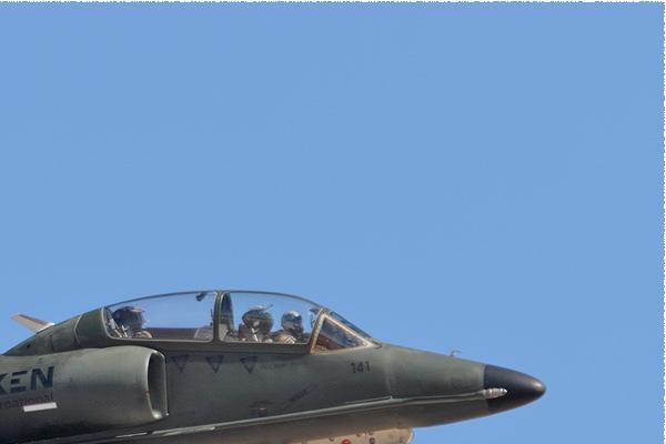 Photo#10700-2-McDonnell Douglas TA-4K Skyhawk