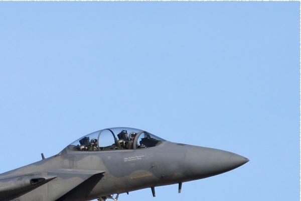 Photo#10707-2-McDonnell Douglas F-15D Eagle