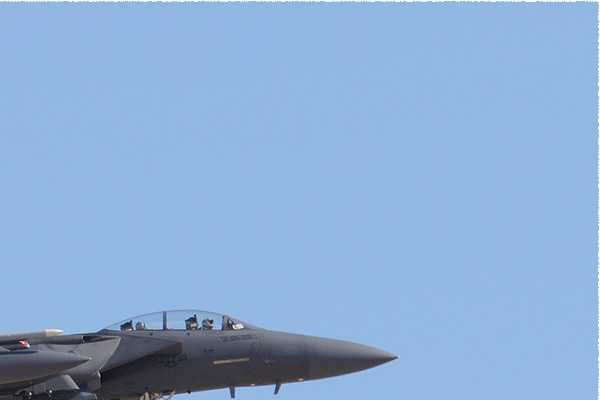 Photo#10709-2-Boeing F-15E Strike Eagle