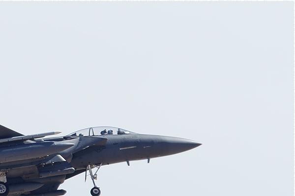 Photo#10711-2-Boeing F-15E Strike Eagle