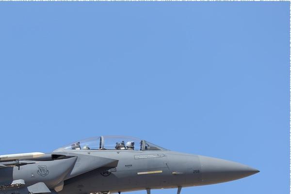 Photo#10715-2-Boeing F-15E Strike Eagle