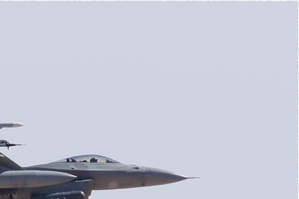 Photo#10722-2-General Dynamics F-16C Fighting Falcon