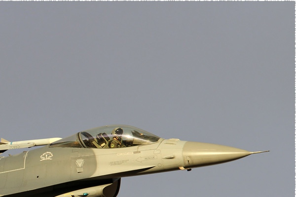 Photo#10725-2-General Dynamics F-16C Fighting Falcon