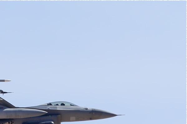 Photo#10729-2-General Dynamics F-16C Fighting Falcon