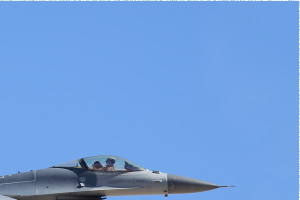Photo#10733-2-General Dynamics F-16C Fighting Falcon