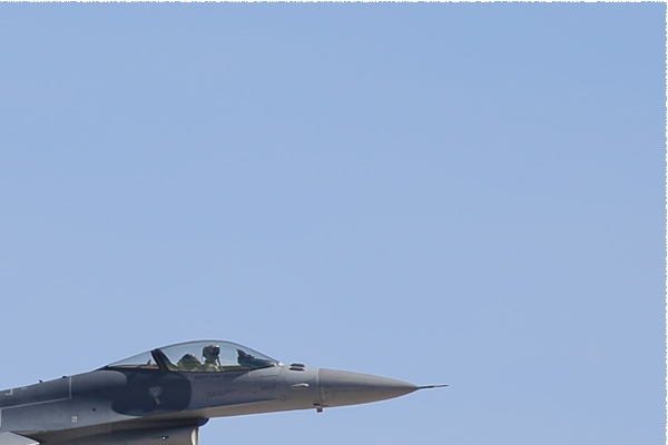 Photo#10734-2-General Dynamics F-16C Fighting Falcon