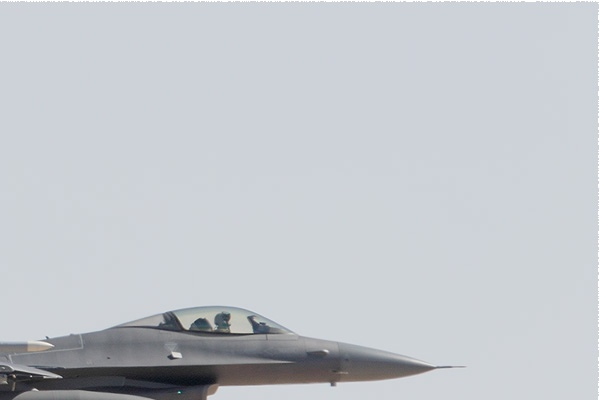 Photo#10738-2-General Dynamics F-16C Fighting Falcon