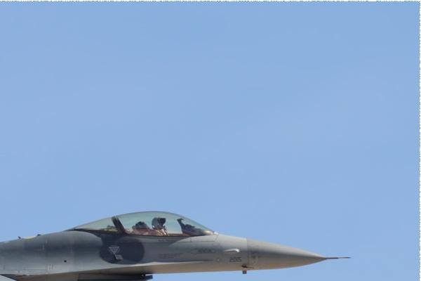Photo#10740-2-General Dynamics F-16C Fighting Falcon