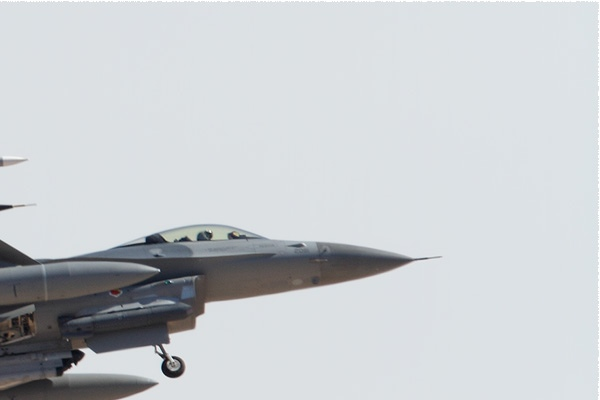 Photo#10741-2-General Dynamics F-16C Fighting Falcon