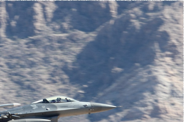Photo#10744-2-General Dynamics F-16C Fighting Falcon