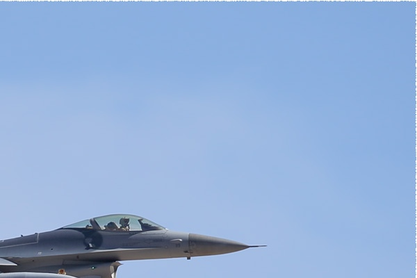Photo#10745-2-General Dynamics F-16C Fighting Falcon