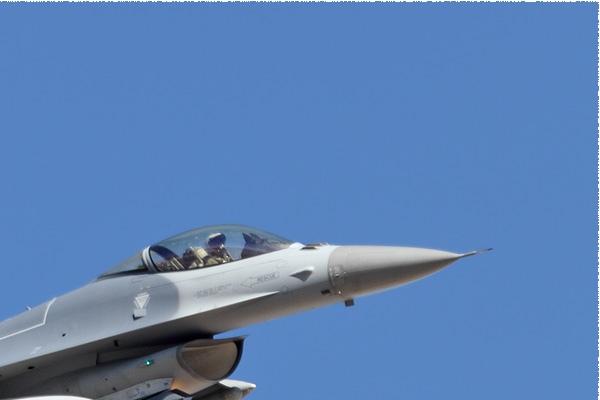 Photo#10751-2-General Dynamics F-16C Fighting Falcon