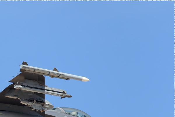 Photo#10752-2-General Dynamics F-16C Fighting Falcon