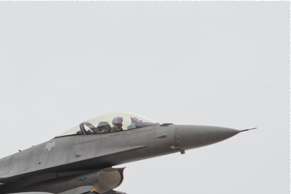 Photo#10758-2-General Dynamics F-16C Fighting Falcon