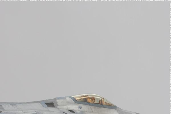Photo#10770-2-Lockheed F-22A Raptor