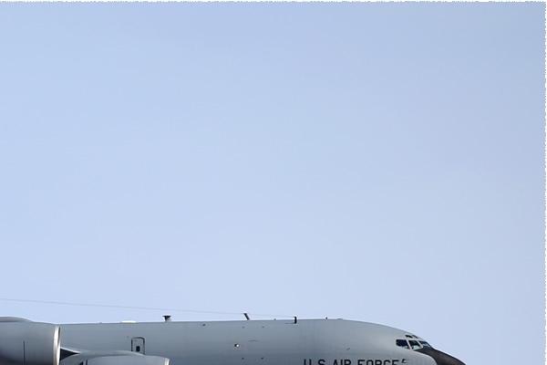 Photo#10775-2-Boeing KC-135R Stratotanker