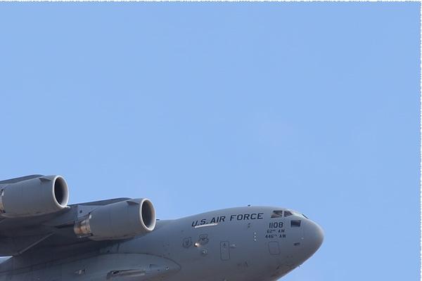 Photo#10790-2-Boeing C-17A Globemaster III
