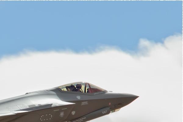 Photo#10806-2-Lockheed Martin F-35A Lightning II