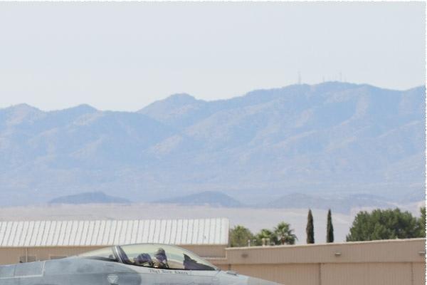 Photo#10810-2-General Dynamics F-16C Fighting Falcon