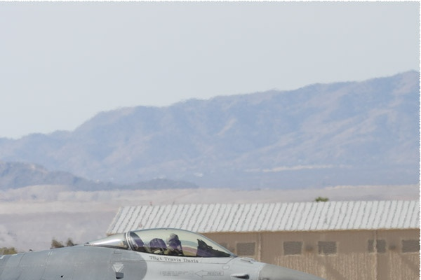 Photo#10814-2-General Dynamics F-16C Fighting Falcon