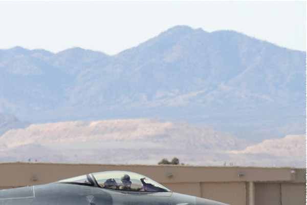 Photo#10818-2-General Dynamics F-16C Fighting Falcon