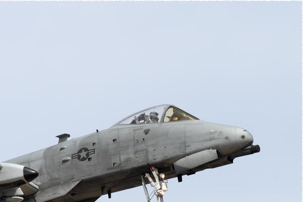 Photo#10824-2-Fairchild A-10C Thunderbolt II