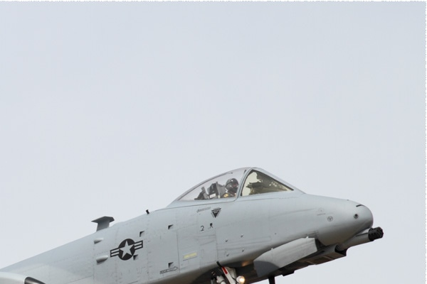 Photo#10827-2-Fairchild A-10C Thunderbolt II