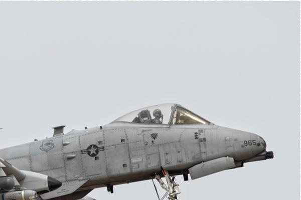Photo#10830-2-Fairchild A-10C Thunderbolt II