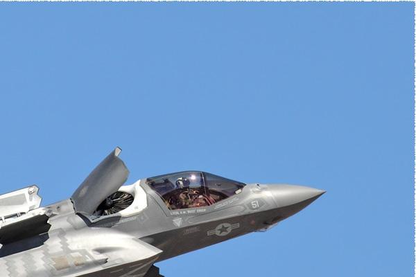 Photo#10857-2-Lockheed Martin F-35B Lightning II