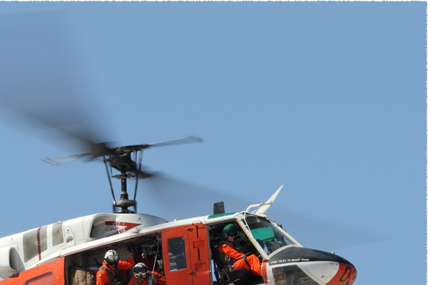 Photo#10862-2-Bell HH-1N Iroquois