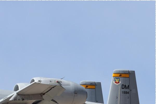 Photo#10871-2-Fairchild A-10C Thunderbolt II