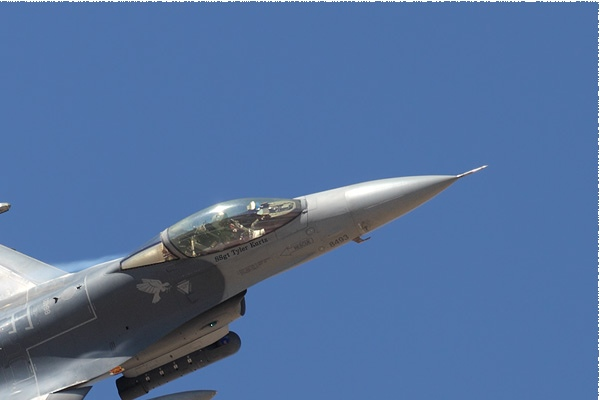 Photo#10894-2-General Dynamics F-16C Fighting Falcon