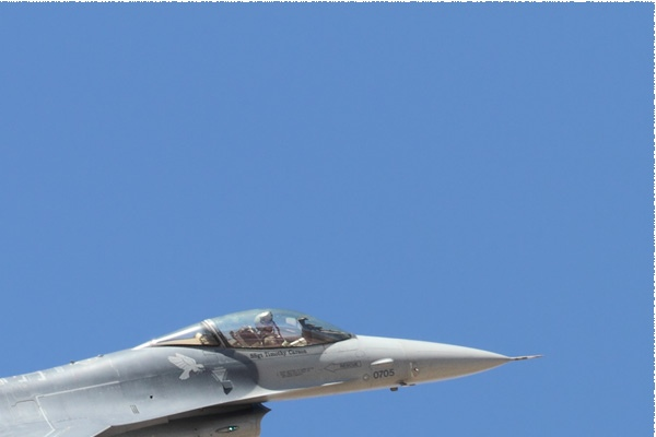 Photo#10895-2-General Dynamics F-16C Fighting Falcon