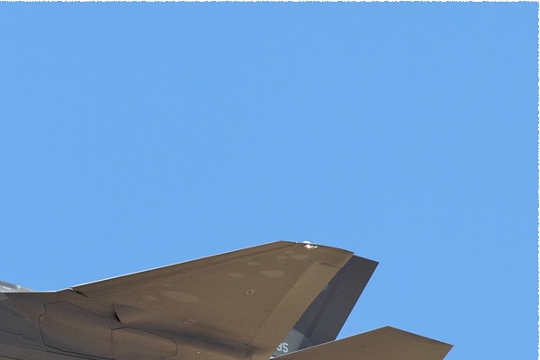 Photo#10911-2-Lockheed Martin F-35A Lightning II