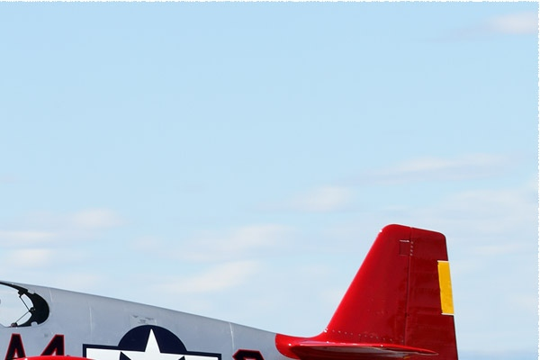 Photo#10917-2-North American P-51C Mustang