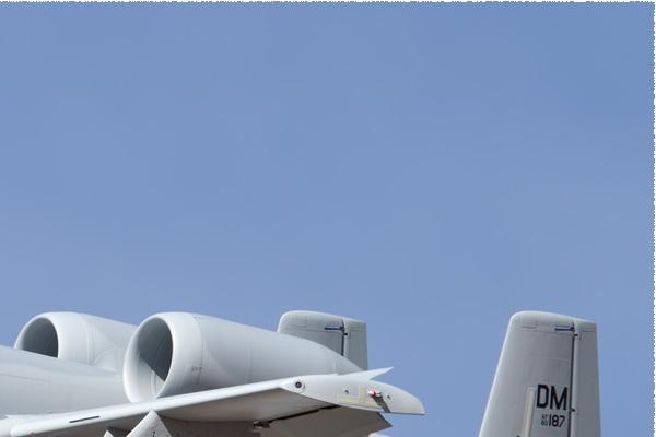 Photo#10930-2-Fairchild A-10C Thunderbolt II