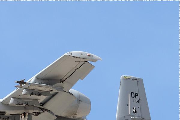 Photo#10934-2-Fairchild A-10C Thunderbolt II