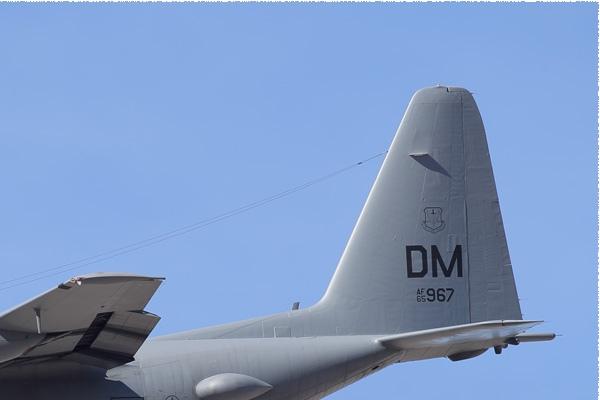 Photo#10939-2-Lockheed EC-130H Compass Call